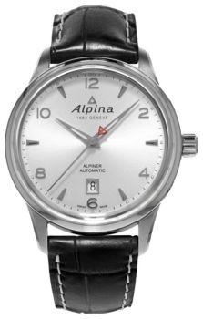 Наручные мужские часы Alpina Al-525s4e6