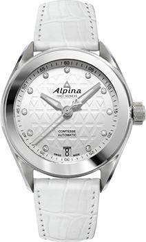 Наручные женские часы Alpina Al-525std2c6