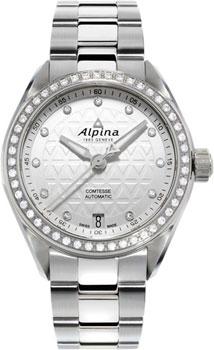 Наручные женские часы Alpina Al-525std2cd6b