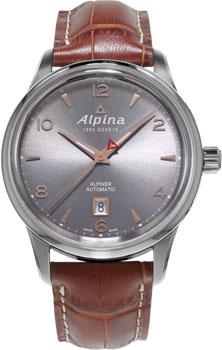 Наручные мужские часы Alpina Al-525vg4e6