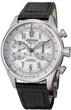 Наручные мужские часы Alpina Al-860scp4s6
