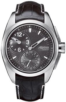 Наручные мужские часы Alpina Al-950b4rc6