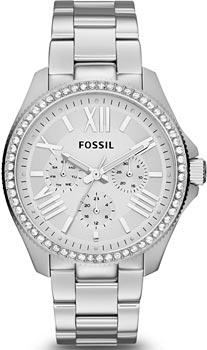 Наручные женские часы Fossil Am4481 (Коллекция Fossil Cecile)
