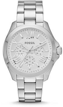 Наручные женские часы Fossil Am4509 (Коллекция Fossil Cecile)