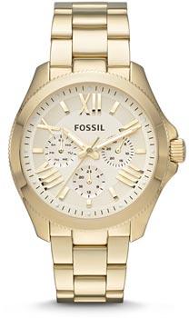 Наручные женские часы Fossil Am4510 (Коллекция Fossil Cecile)