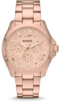 Наручные женские часы Fossil Am4511 (Коллекция Fossil Cecile)