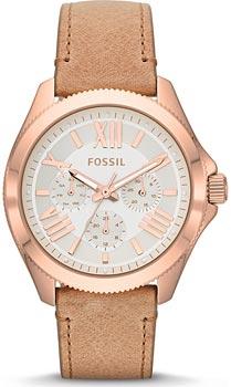 Наручные женские часы Fossil Am4532 (Коллекция Fossil Cecile)