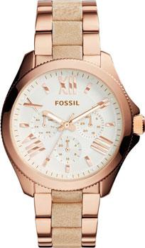 Наручные женские часы Fossil Am4622 (Коллекция Fossil Cecile)