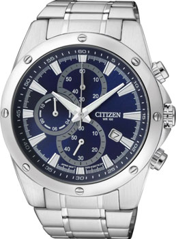 Наручные мужские часы Citizen An3530-52l (Коллекция Citizen Classic)