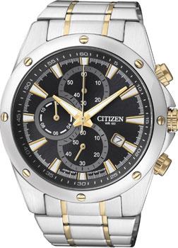 Наручные мужские часы Citizen An3534-51e (Коллекция Citizen Classic)