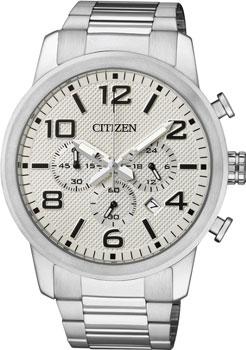 Наручные мужские часы Citizen An8050-51a (Коллекция Citizen Classic)