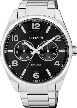 Наручные мужские часы Citizen Ao9020-50e (Коллекция Citizen Eco-Drive)