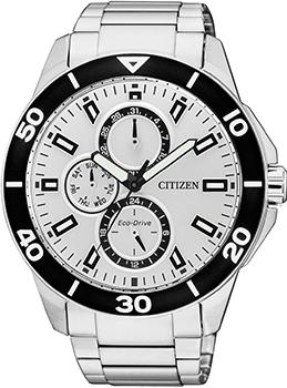 Наручные мужские часы Citizen Ap4030-57a (Коллекция Citizen Eco-Drive)