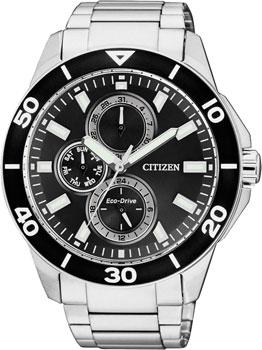 Наручные мужские часы Citizen Ap4030-57e (Коллекция Citizen Eco-Drive)