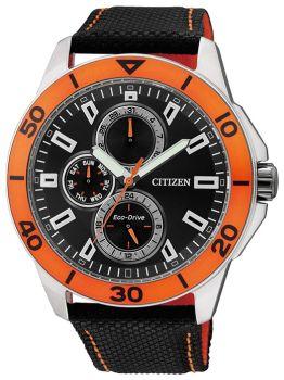 Наручные мужские часы Citizen Ap4031-03e (Коллекция Citizen Eco-Drive)