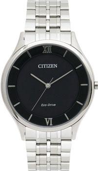 Наручные мужские часы Citizen Ar0071-59e (Коллекция Citizen Eco-Drive)