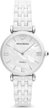 Наручные женские часы Emporio Armani Ar1485 (Коллекция Emporio Armani Retro)