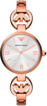 Наручные женские часы Emporio Armani Ar1773 (Коллекция Emporio Armani Retro)