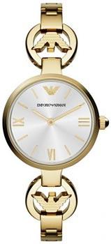 Наручные женские часы Emporio Armani Ar1774 (Коллекция Emporio Armani Retro)