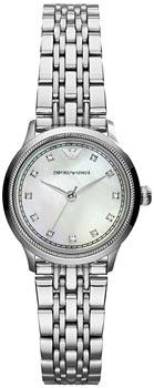 Наручные женские часы Emporio Armani Ar1803 (Коллекция Emporio Armani Classic)