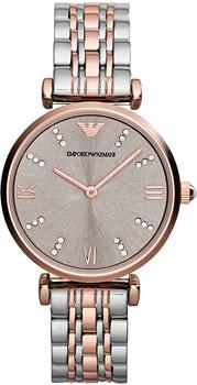 Наручные женские часы Emporio Armani Ar1840 (Коллекция Emporio Armani Classic)