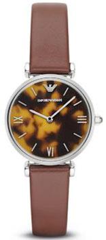 Наручные женские часы Emporio Armani Ar1873 (Коллекция Emporio Armani Classic)