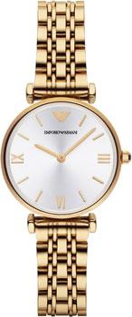 Наручные женские часы Emporio Armani Ar1877 (Коллекция Emporio Armani Gianni T-Bar)
