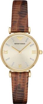 Наручные женские часы Emporio Armani Ar1883 (Коллекция Emporio Armani Classic)