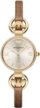 Наручные женские часы Emporio Armani Ar1885 (Коллекция Emporio Armani Classic)
