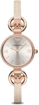 Наручные женские часы Emporio Armani Ar1886 (Коллекция Emporio Armani Gianni T-Bar)