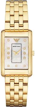 Наручные женские часы Emporio Armani Ar1904 (Коллекция Emporio Armani Marco)