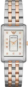 Наручные женские часы Emporio Armani Ar1905 (Коллекция Emporio Armani Marco)
