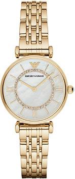 Наручные женские часы Emporio Armani Ar1907 (Коллекция Emporio Armani Gianni T-Bar)
