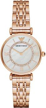 Наручные женские часы Emporio Armani Ar1909 (Коллекция Emporio Armani Gianni T-Bar)