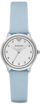 Наручные женские часы Emporio Armani Ar1914 (Коллекция Emporio Armani Alpha)