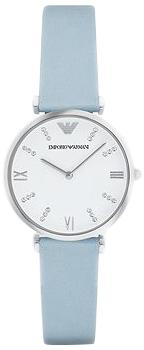 Наручные женские часы Emporio Armani Ar1928 (Коллекция Emporio Armani Gianni T-Bar)
