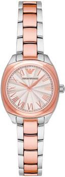 Наручные женские часы Emporio Armani Ar1952 (Коллекция Emporio Armani Classic)