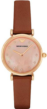 Наручные женские часы Emporio Armani Ar1960 (Коллекция Emporio Armani Ladies)