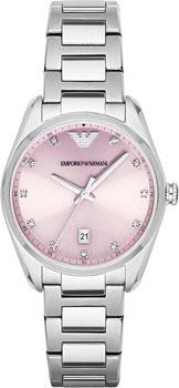 Наручные женские часы Emporio Armani Ar6063 (Коллекция Emporio Armani Classic)
