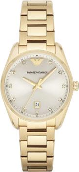 Наручные женские часы Emporio Armani Ar6064 (Коллекция Emporio Armani Classic)