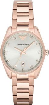 Наручные женские часы Emporio Armani Ar6065 (Коллекция Emporio Armani Classic)