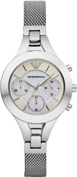 Наручные женские часы Emporio Armani Ar7389 (Коллекция Emporio Armani Classic)