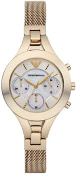 Наручные женские часы Emporio Armani Ar7390 (Коллекция Emporio Armani Classic)