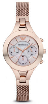 Наручные женские часы Emporio Armani Ar7391 (Коллекция Emporio Armani Classic)