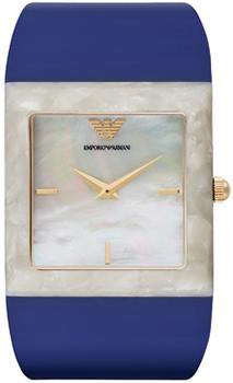 Наручные женские часы Emporio Armani Ar7396 (Коллекция Emporio Armani Catwalk)
