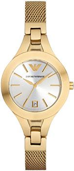 Наручные женские часы Emporio Armani Ar7399 (Коллекция Emporio Armani Chiara)
