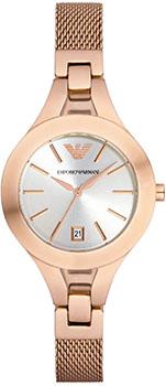 Наручные женские часы Emporio Armani Ar7400 (Коллекция Emporio Armani Chiara)