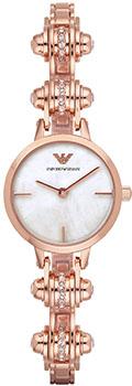Наручные женские часы Emporio Armani Ar7408 (Коллекция Emporio Armani Catwalk)