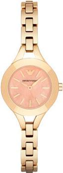 Наручные женские часы Emporio Armani Ar7417 (Коллекция Emporio Armani Ladies)