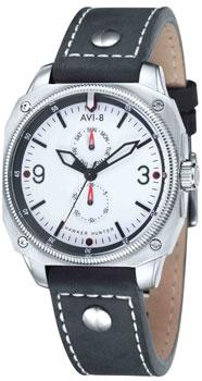 Наручные мужские часы Avi-8 Av-4010-01